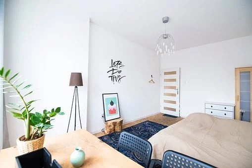 feng shui colors for bedroom