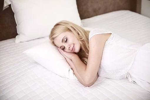 feng shui for good sleep