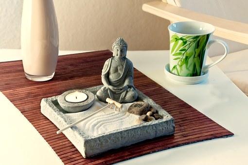 Feng shui protection symbols