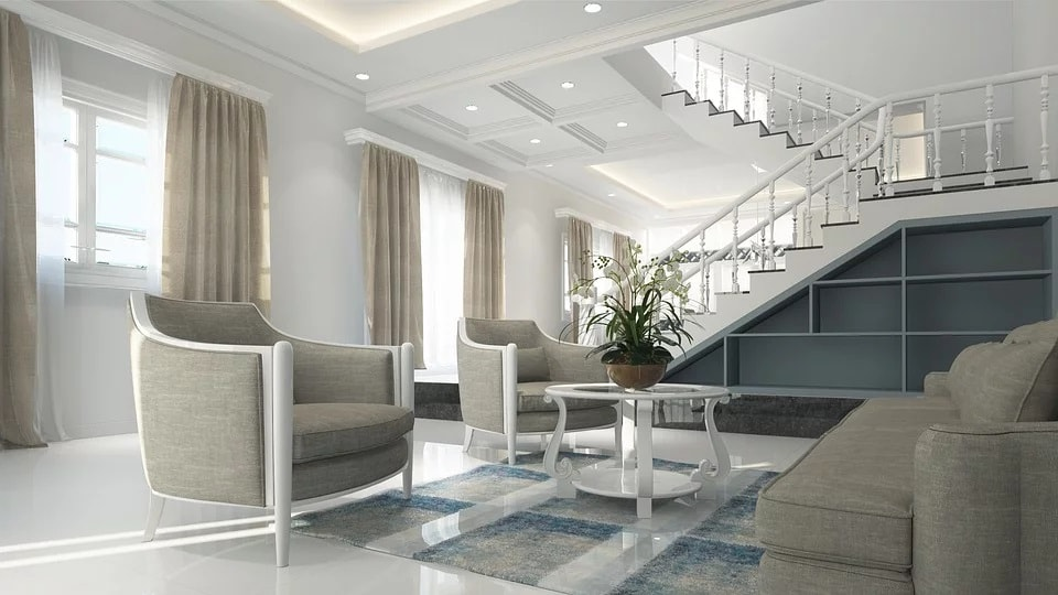 Feng shui tips to keep home clutter free