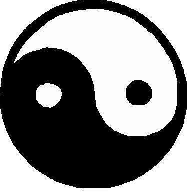 Feng shui protection symbols taiji