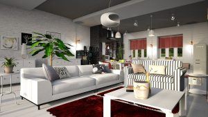 How To Feng Shui Living Room – Quick and Affordable Tips