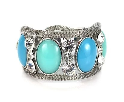 Feng Shui Jewelry Color blue jewelry