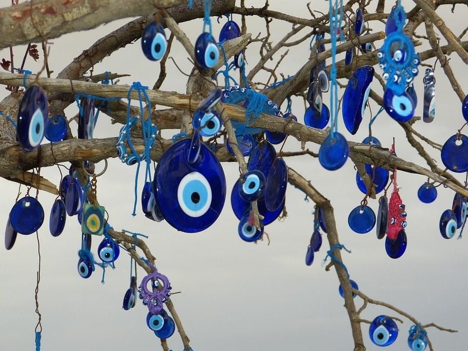 Feng shui protection symbols Amutel