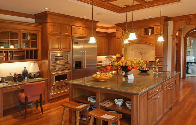 Feng Shui Kitchen Tips