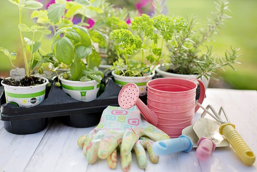 Feng Shui Garden Tools