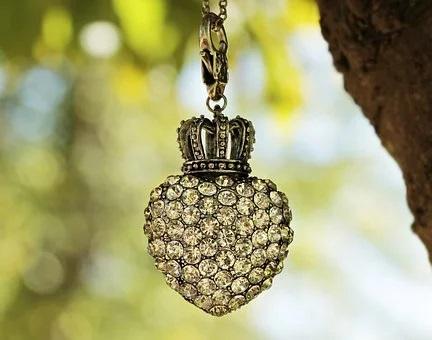 For Jewellery Love