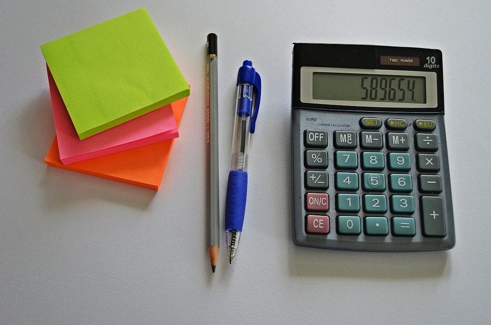 Kua Calculator