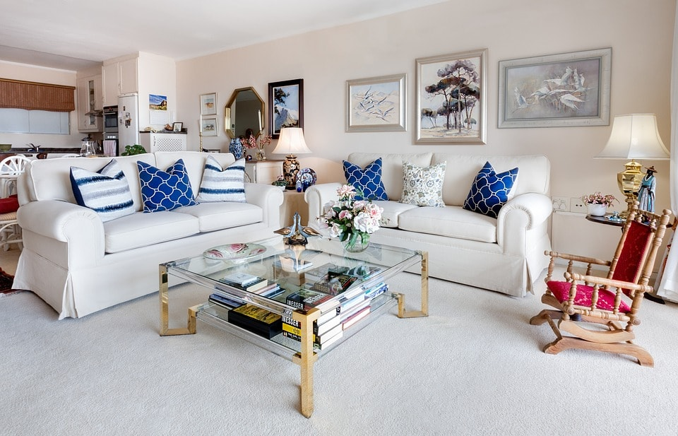 Good Feng Shui In The Home
