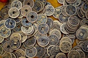 Feng Shui Coins: (13+) Cures And Enhancers For Money