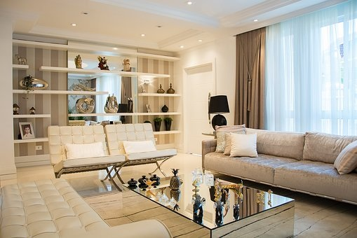 Feng Shui For Small Living Room Layout