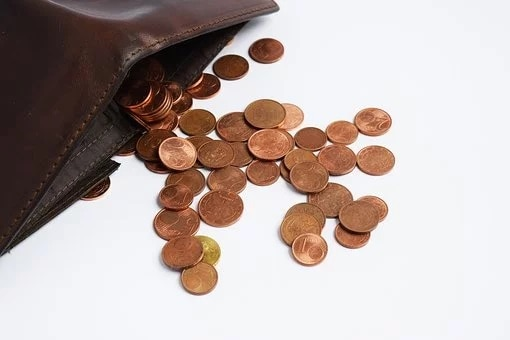 Feng Shui Coins For Wallet Tips