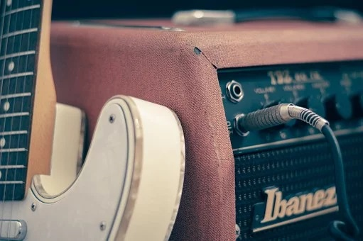 Amplifier For TV