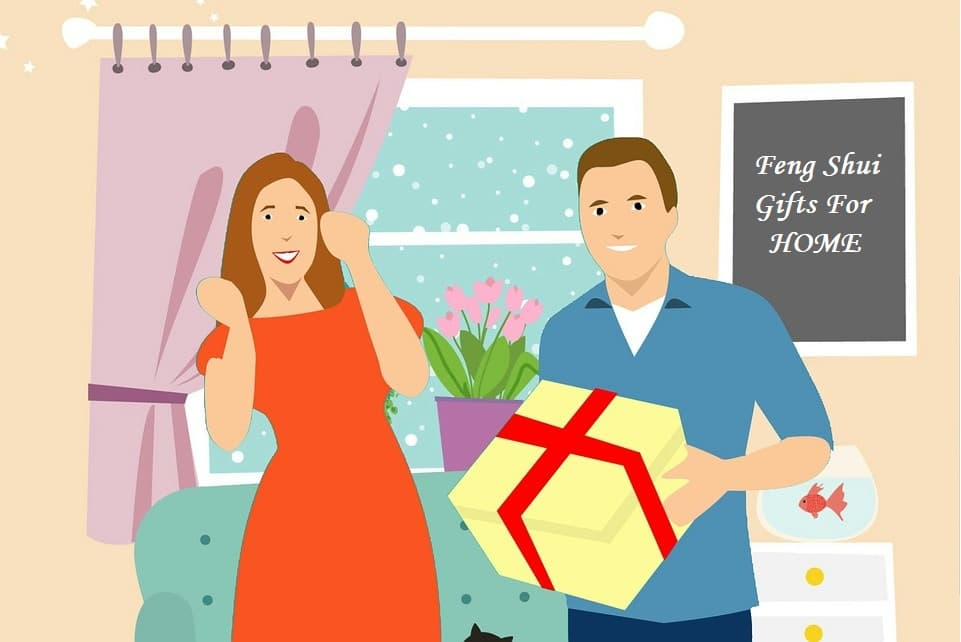 Feng Shui Gifts For Home