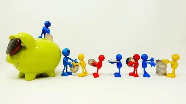Feng Shui Financial Tips