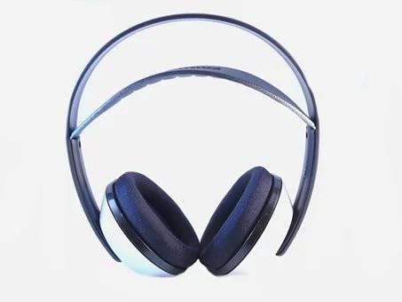 Headphones wireless 1