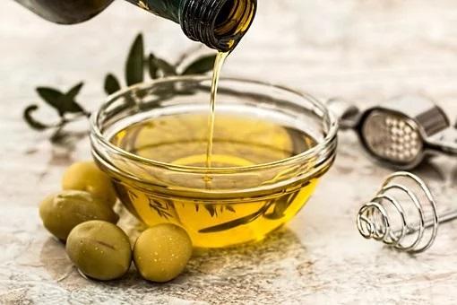 Luxury Olive Oil
