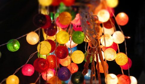 Feng Shui Colors Meaning