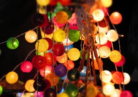 Feng Shui Colors