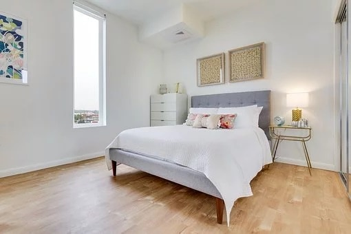 Feng Shui Small Bedroom