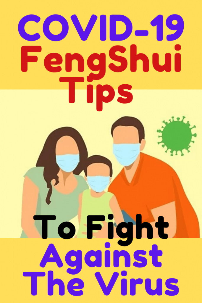 COVID 19 Tips In Feng Shui 2