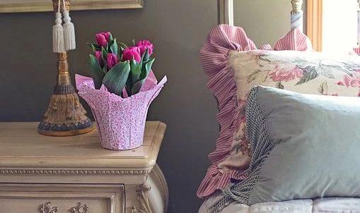Feng Shui Bedroom Color