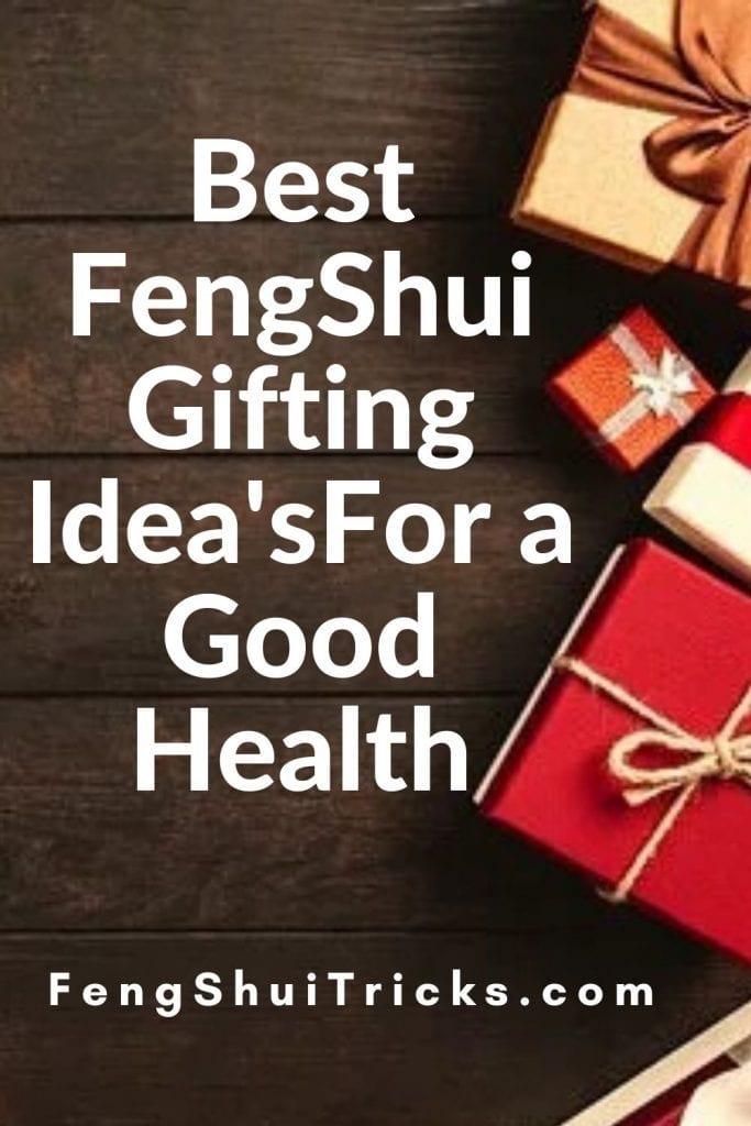 Feng Shui Gifts 1