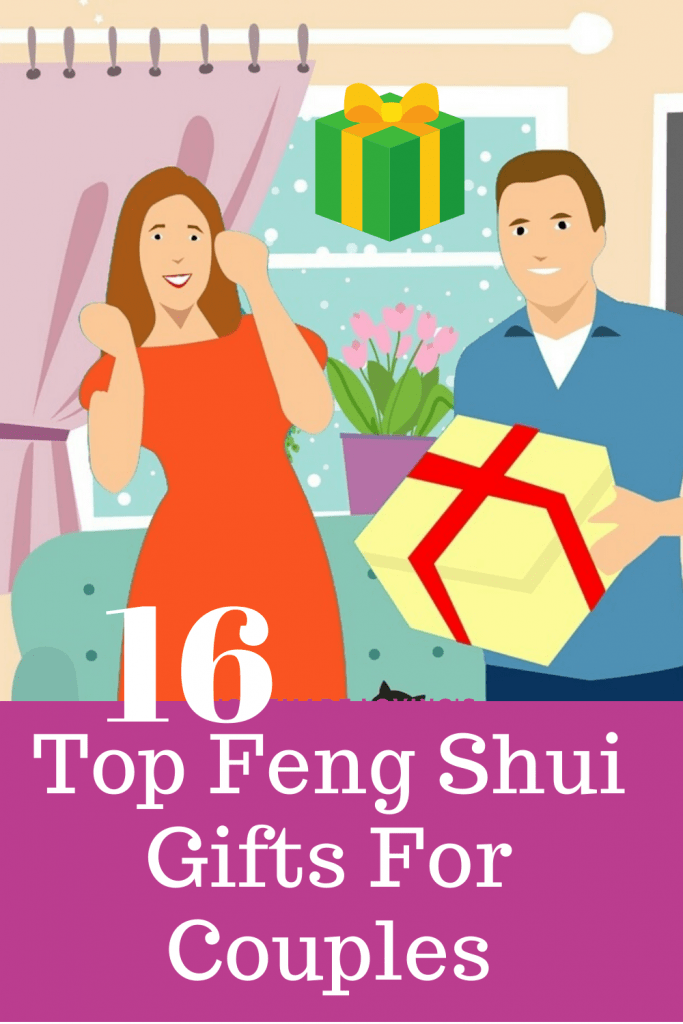 Feng Shui Gifts For Couples 1