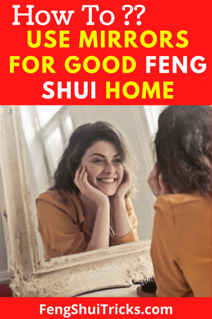 Feng Shui With Mirrors