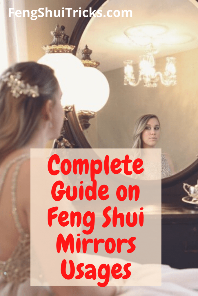 How to Feng shui mirrors