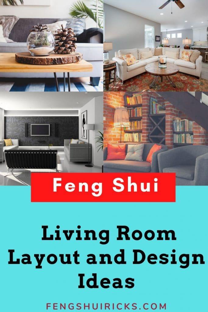 LivingRoom Feng Shui