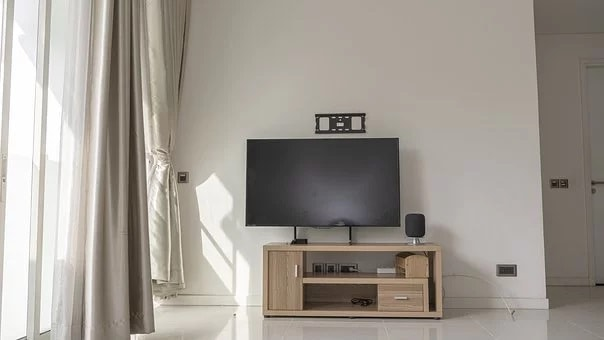 TV Bedroom
