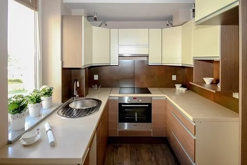 Feng Shui Kitchen Colors Brown