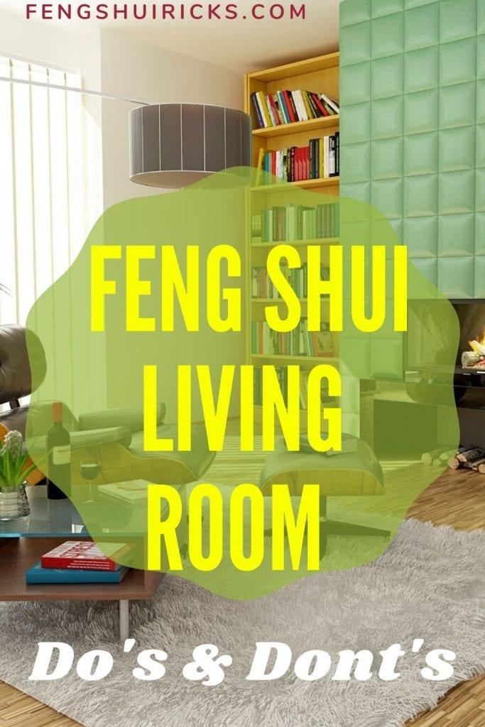 fengShui Livingroom 1
