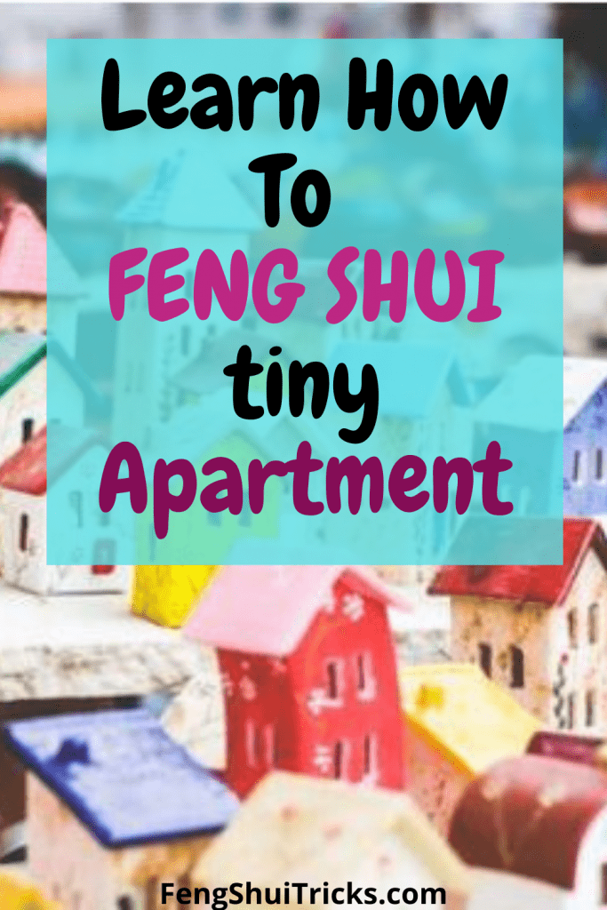 Feng Shui Apartment 3