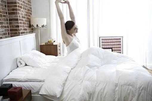 Feng Shui For Good Sleep