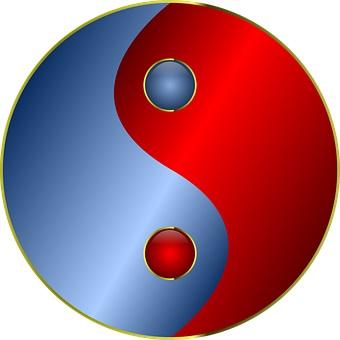 Feng Shui Yin Yang