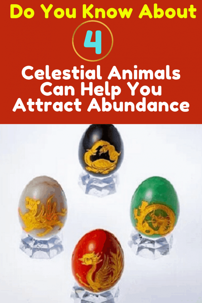 Four Celestial Animals