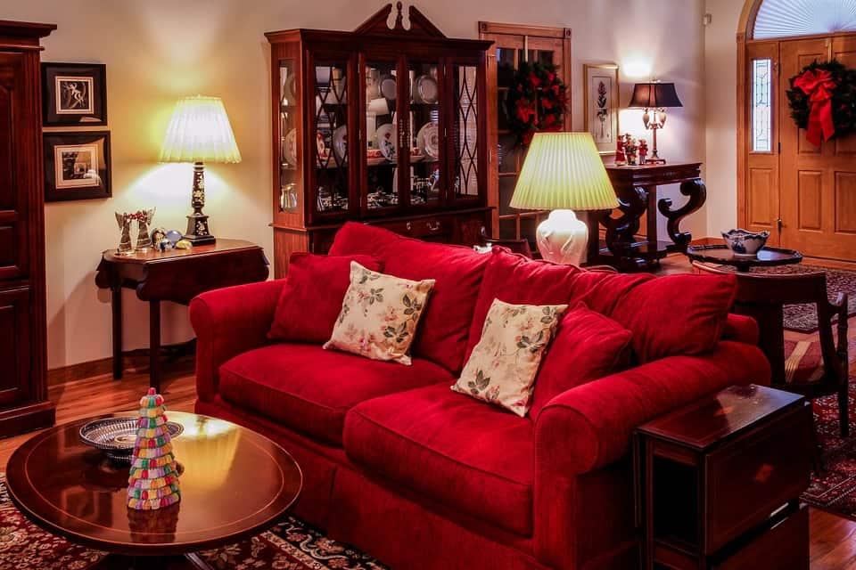 Living Room Colors