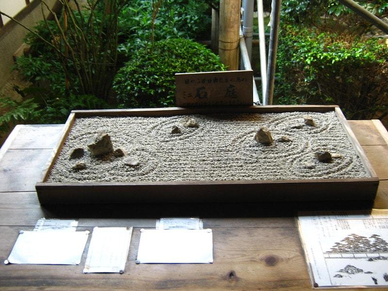 Desktop Zen Garden