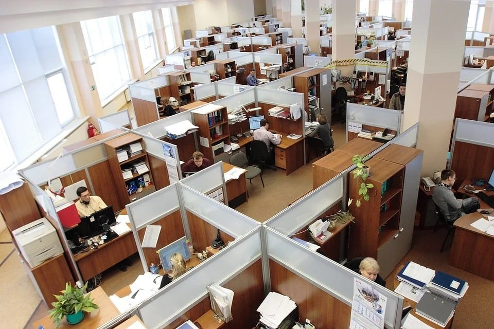 Feng Shui Cubicle For Саrееr Success
