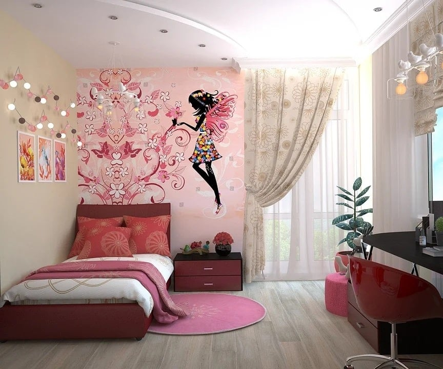 Feng Shui Kids Room