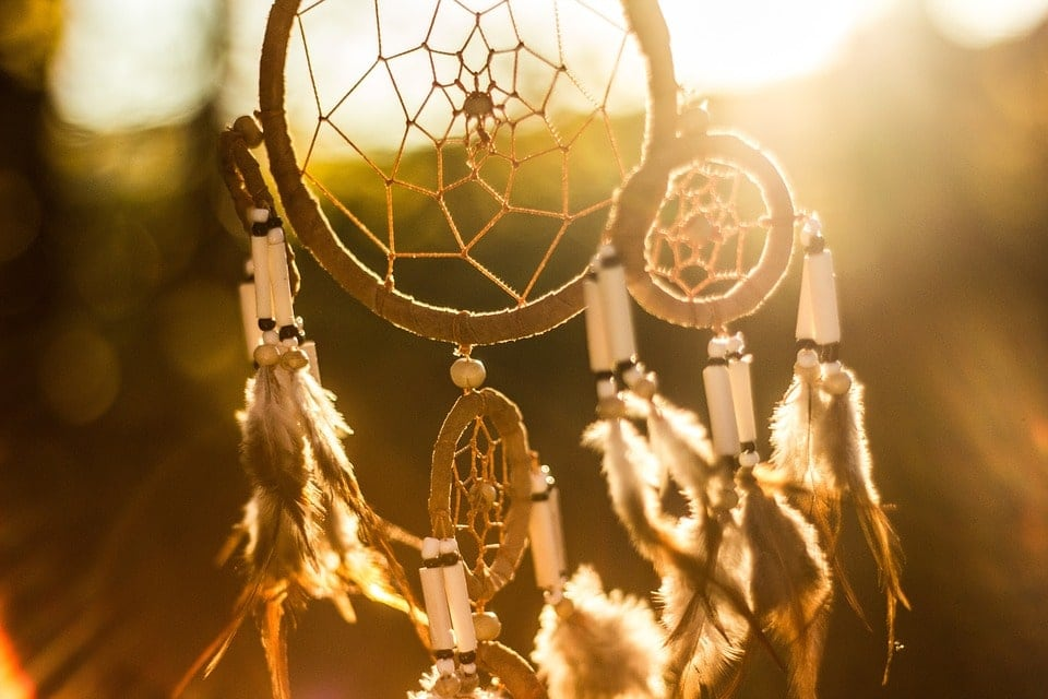 What Is Dreamcatcher Meaning