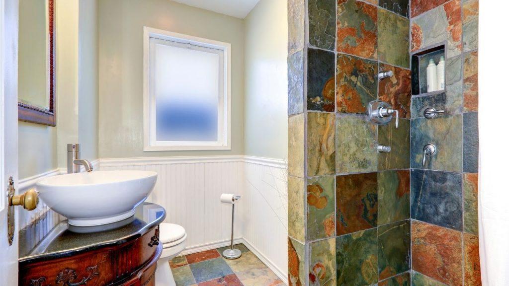 Best Feng Shui Colors for Bathroom Walls