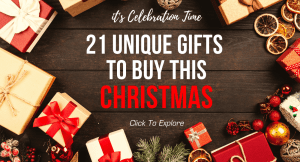 (Exclusive #21) Unique Feng Shui Gifting Ideas For This Christmas