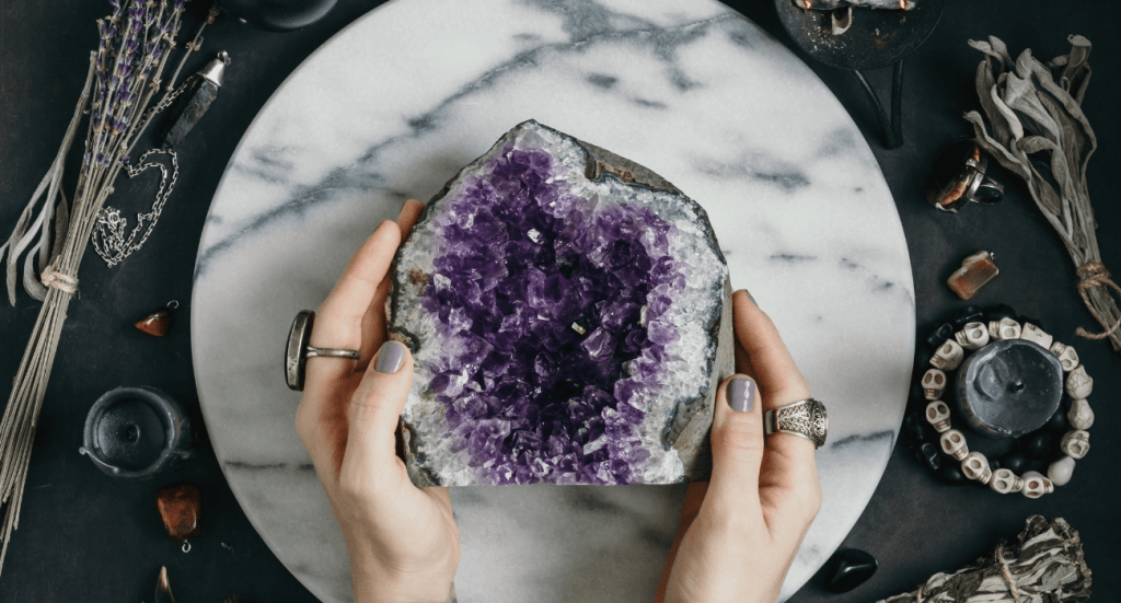 How To Cleanse Amethyst Without Chemicals