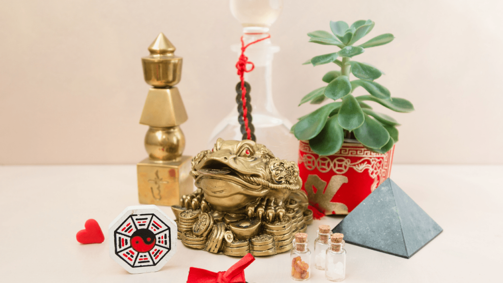 Feng Shui Items and Symbols To Shop