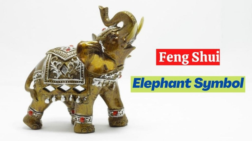 Elephant Symbol Meaning In Feng Shui