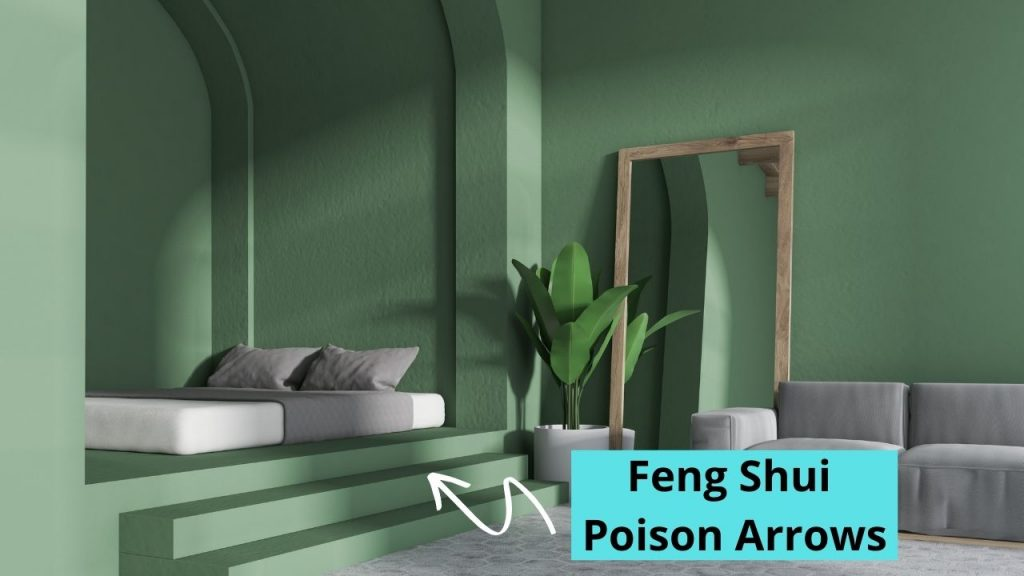Feng Shui Poison Arrows