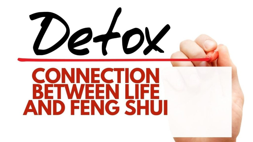 Connection Between Life and Feng Shui